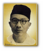 Grandfather Dina Sutan Manguto